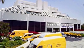 Qatar Post continues to offer new services in challenge to siege impacts