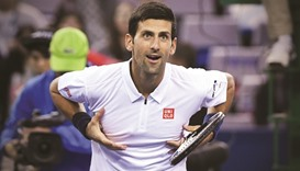 Djokovic says no talks on retaining Becker as coach