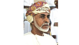 Sultan Qaboos 'in good health'