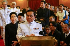Thai PM defends cyber controls as censorship concerns rise