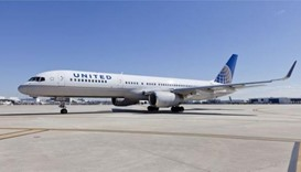 United Airlines reaches settlement with passenger