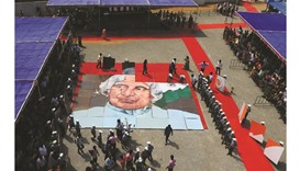 President, PM pay tribute to Kalam