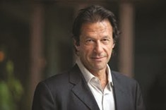 Imran Khan  unveils 'occupy Islamabad' plan