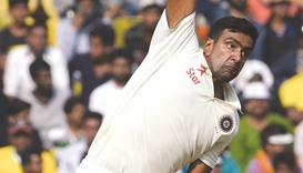 England prepare for trial by India's spin master Ashwin
