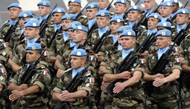 United Nations Peacekeeping Force in Lebanon