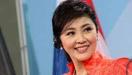 Ousted Thai PM Yingluck to fight order to pay $1 bn