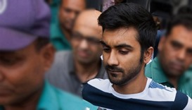 Bangladeshi granted bail over deadly cafe attack