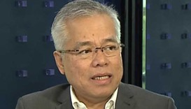 Minister 'clarifies' Duterte comments, says trade ties with US to stay