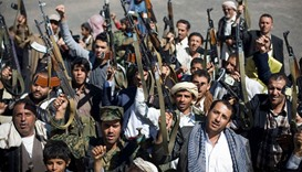 Houthis ask former Aden governor to form government