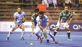 India beat Pakistan 3-2 in Asian Champions Trophy