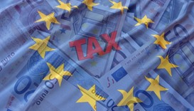 EU common tax rule