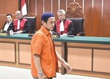 Indonesian IS militant gets jail term