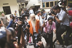 Elderly Australian man jailed for Bali sex abuse