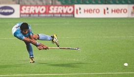 India down Malaysia to seal top spot in group
