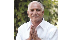 Yeddyurappa: vindicated