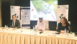 QFBA set to hold global management contest final in Doha