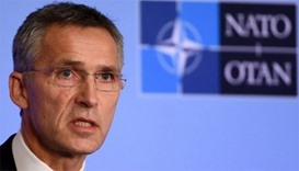 NATO defence ministers poised to agree new rapid-response plan