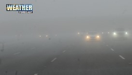 Met Dept warns of poor visibility early morning