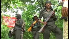 Indian police kill two Maoists after deadly ambush