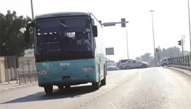Lack of public transport access to Asian embassies