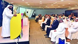 HEC Paris holds research conference in Qatar