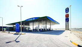 Woqod extends fuel pump hoses for 'faster service'