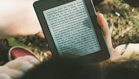 Amazon launches 'unlimited' reading for Prime members