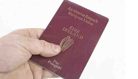 Irish passport applications from Britons double since Brexit