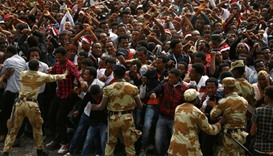 US citizen killed, foreign factories attacked in Ethiopia