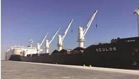 Shift to Hamad Port: Companies yet to get notice