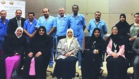 MoPH holds workshop on eye disorders among students