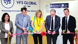 Swiss, Croatia joint visa application centre moves to new location