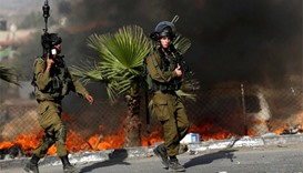 Violence upsurge feared after Palestinian kills 2