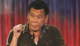 Duterte: warning to telecom firms