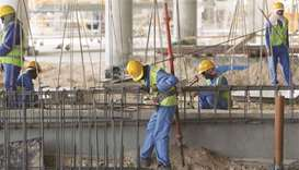 Wakrah bags bulk of building permits in September