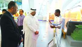 Kahramaa launches third phase of Tarsheed22 project
