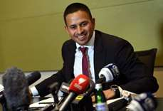 Aussie batsman Khawaja reveals racial abuse