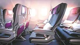 Qatar Airways to use A330 aircraft for Seychelles service