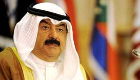 Gulf crisis may be solved by December, says Kuwait