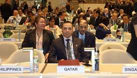 Qatar reiterates commitment to promote research and innovation
