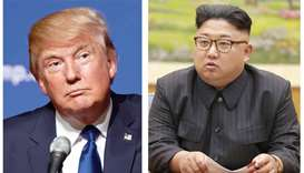 US 'hopeful' for Kim-Trump summit as North threatens to cancel