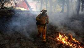 California fires kill 31, deadliest in state's history