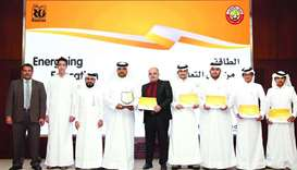 RasGas educational initiative a huge success