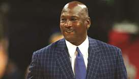 Superteams will hurt NBA, says Jordan