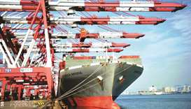 China's import and export growth accelerates in Sept