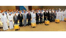 HBKU public lecture lauds Qatar's resilience in the face of blockade