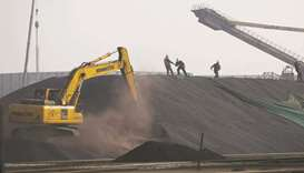 Iron ore prices rally as China imports bust 100mn tonne level