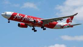 Terror as AirAsia flight turns back to Australia