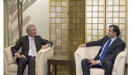 Qatar-Singapore... promising prospects for co-operation