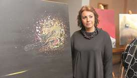 'When my art pleases people, it pleases me too'